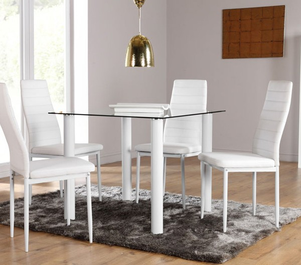 Moschino Dining Chair Sale White