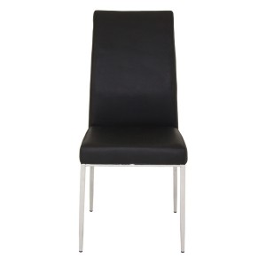 SMOOCH Dining Chair Black