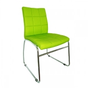 Bellagio Dining Chair Lime