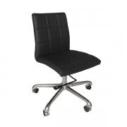 Bellagio Office Chair Black