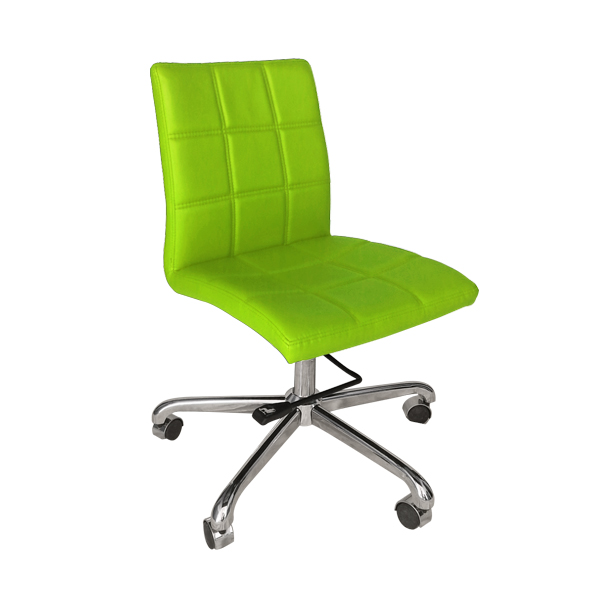 Bellagio Office Chair Lime