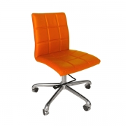 Bellagio Office Chair Orange