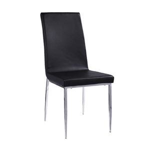 Hvar Dining Chair Black