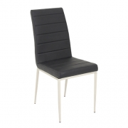 Moschino Dining Chair Black