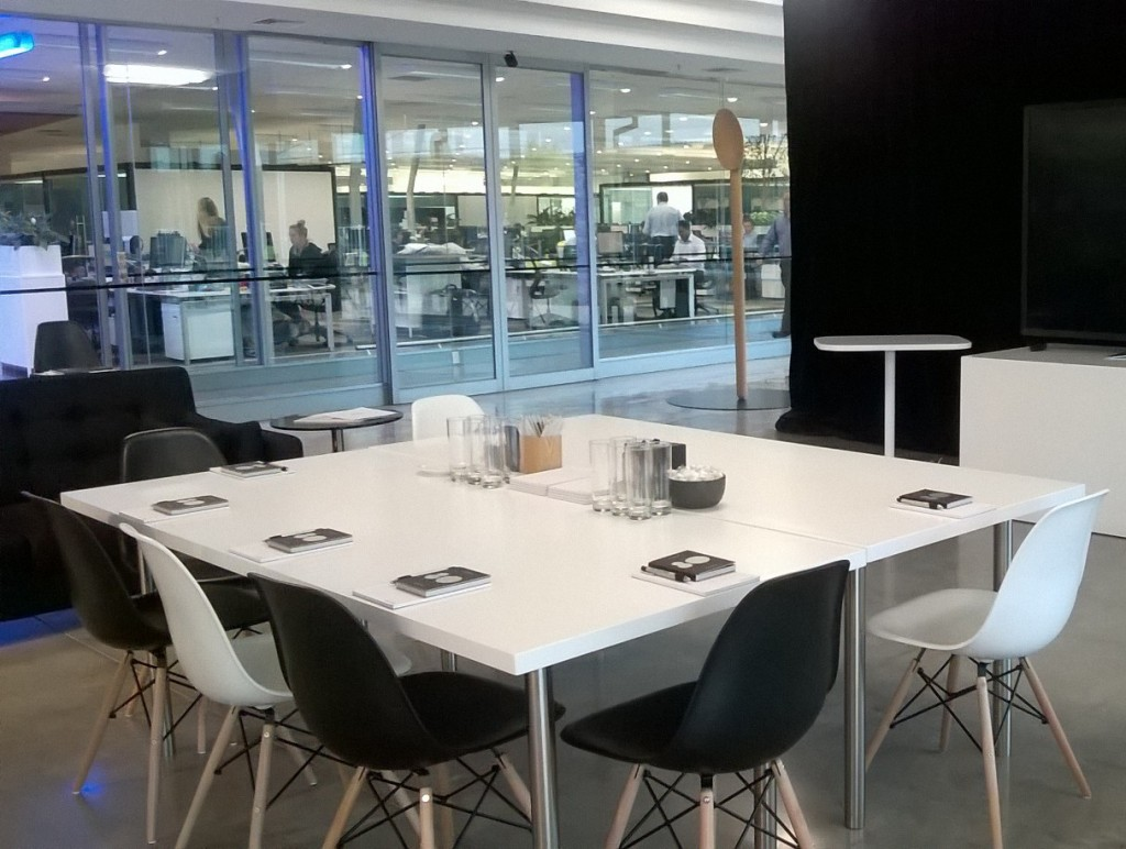 Table Chair Hire
