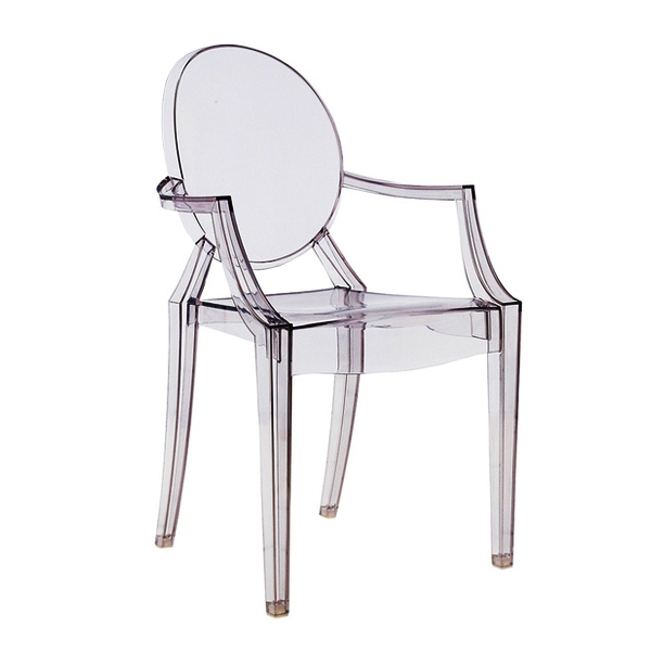 Beau Ghost_Chair_NZ ...